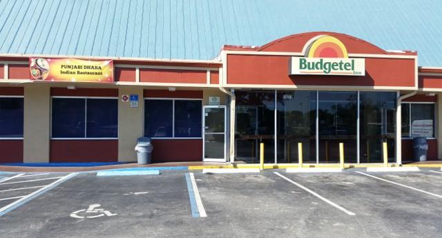 Budgetel Inn