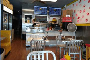 5 Girls Burgers
