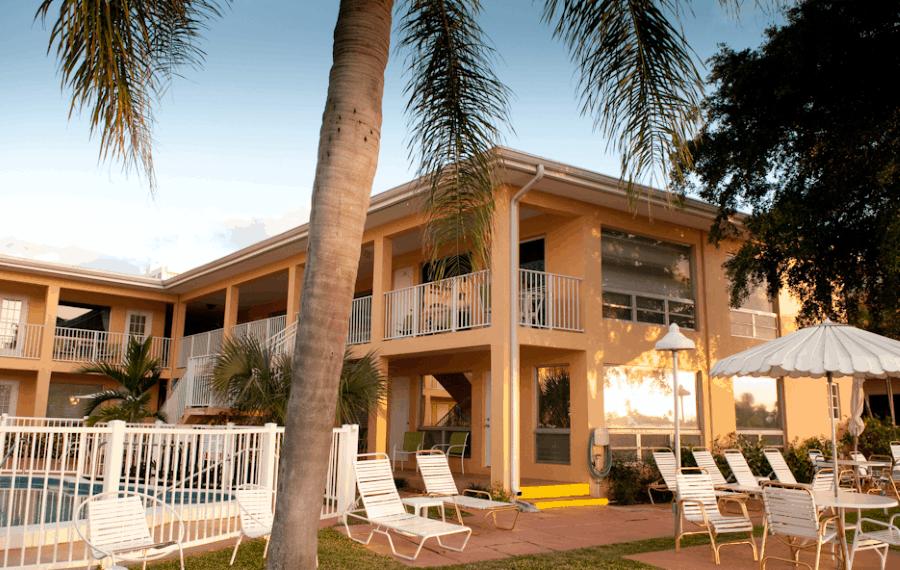 Aloha Condo Resort