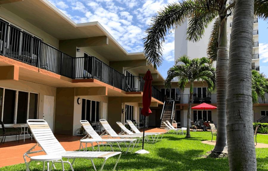Aqua Mar Condo Apartments