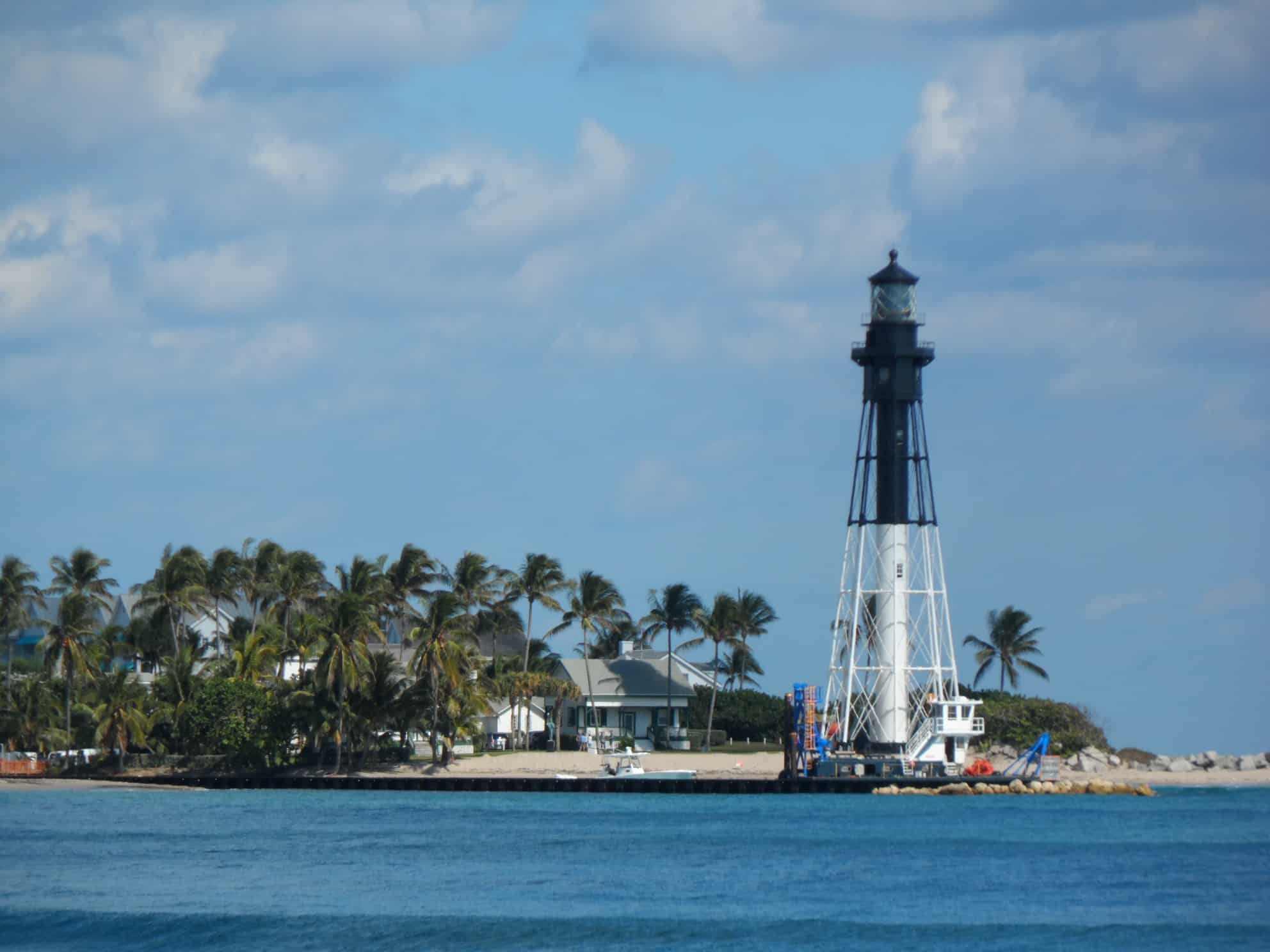 Lighthouse Scenic Tours
